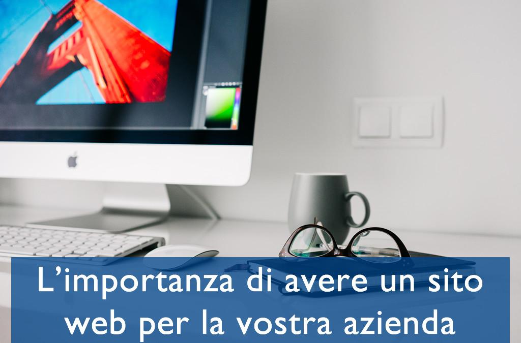 importanza-sito - realizzazione siti web